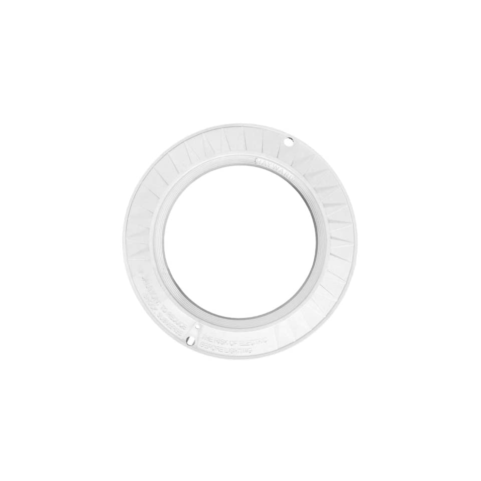 Hayward SPX0580A1 Molded Face Rim Replacement for Hayward 570 Duralite Series Underwater Lights