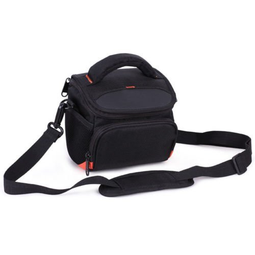 Camera Shoulder Bag Case For SONY NEX-7 NEX-6 NEX-5T NEX-3N Samsung NX1000 (Samsung Nx1000 compare prices)