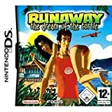 41ixVFmGYfL. SL160  Runaway the Dream of the Turtle (Nintendo DS)