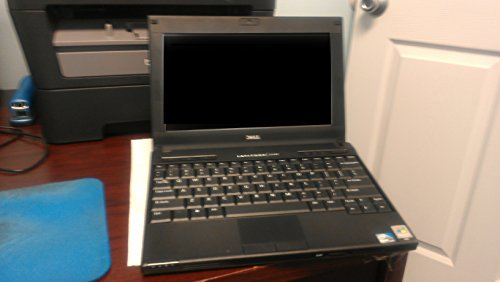 Dell Latitude 2100 Intel Atom N270(1.60ghz) 10.1 / 2.0 Gbmemory/16gb SSD Windows Vista