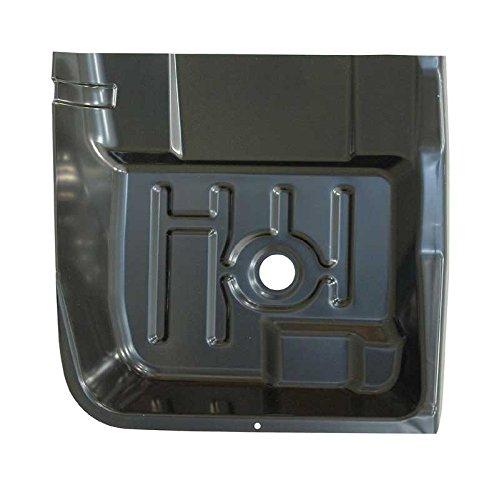 70-81 Camaro Rear Floor Pan Patch - RH (Camaro Floor Pan compare prices)
