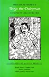 Sholem Aleykhem's Tevye the Dairyman: Complete : Illustrated (0934710317) by Sholem Aleichem