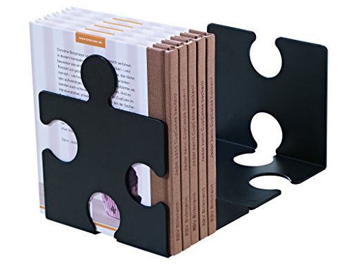 han 9212 13 cd st nder buchst tze puzzle verkettbar set mit 2 st ck schwarz bei anazo kaufen. Black Bedroom Furniture Sets. Home Design Ideas