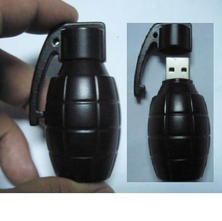 8GB Grenade USB Flashdrive 