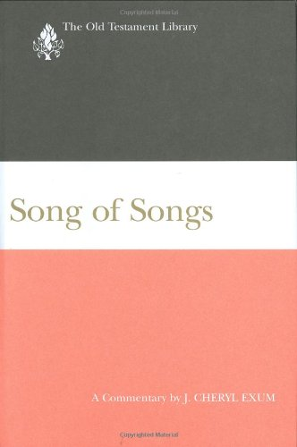 Song of Songs (Old Testament Library)
