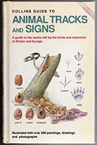 (PDF) A Field Guide to the Animal Tracks of Southern ...