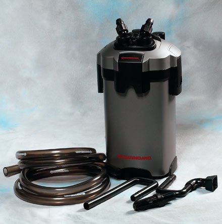 Marineland Multistage Canister Filters C-530