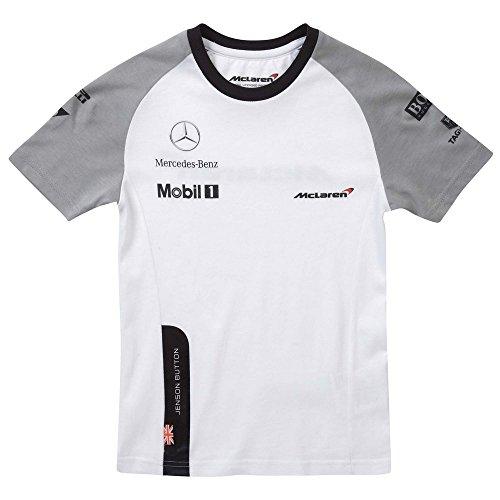 mclaren-mercedes-enfants-2014-bouton-t-shirt-s