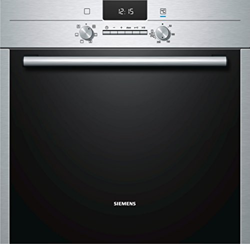 Siemens HB43AB521J Mutlifunction Oven 60cm A