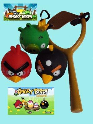 アングリーバード ANGRY BIRDS パチンコフィギュアセット iphone4