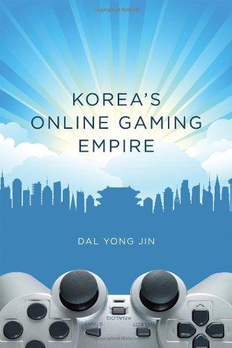 Korea's Online Gaming Empire