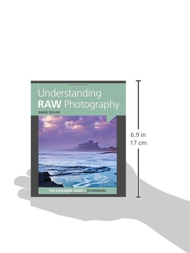 Understanding RAW Photography (Expanded Guides - Techniques)