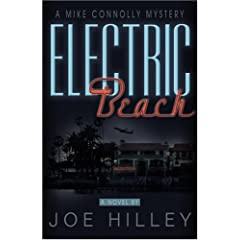 Electric Beach (A Mike Connolly Mystery)