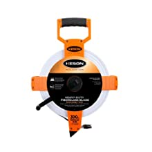 Keson OTR18-300 300 Fiberglass Measuring Tape