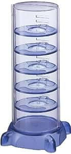 シンコハンガー コレクタワーG ブルー タワー型時計コレクションケース