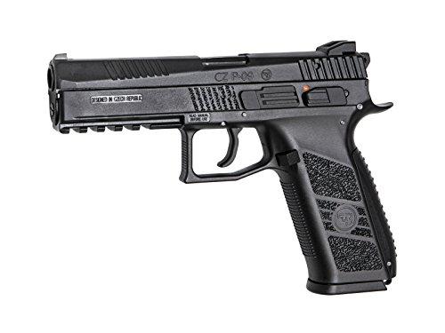 Asg Cz P-09 Duty Gbb Pistol W/ Case 279 Fps