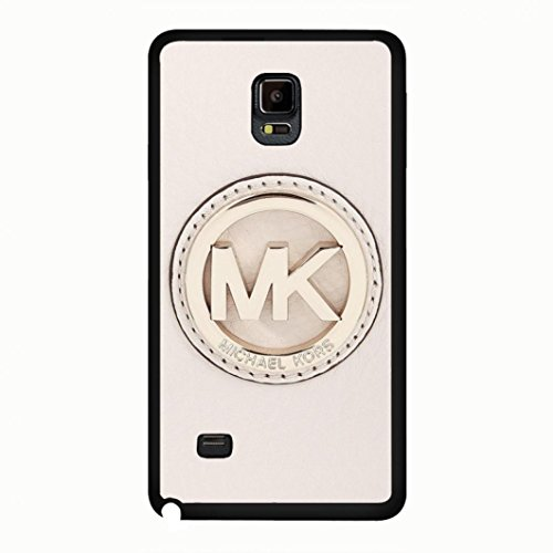 Hot MK Logo Samsung Galaxy Note 4 Custodia,Michael Kors Logo Custodia Cover per Samsung Galaxy Note 4,Samsung Galaxy Note 4 MK Michael Kors Phone Custodia