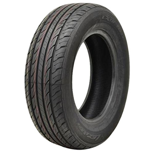 Lexani LXTR-103 Traction Radial Tire - 195/65R15 (Tires For 1999 Nissan Altima compare prices)