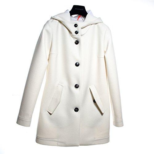 RRD Giubbotto W16521-09 Wool Parka Lady 09 46