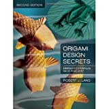 img - for Origami Design Secrets: Mathematical Methods for an Ancient Art, Second Editio book / textbook / text book