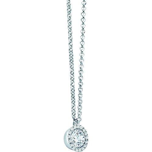 collana donna gioielli Bliss Enjoy classico cod. 20061234