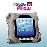 GOGO Pillow As seen on TV (Grey)