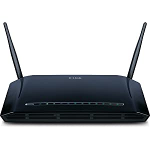 D-Link DIR-632 Wireless-N 8-Port Router $39.99