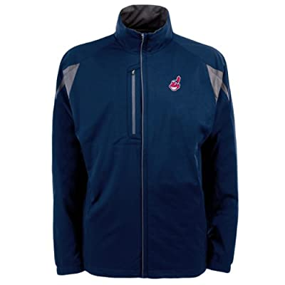 MLB Men's Cleveland Indians Highland Jacket
