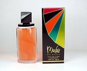 Bob Mackie By Bob Mackie 3.4 Oz Eau De Toilette Spray Women