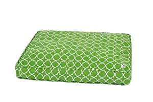 Molly Mutt Title Track Dog Duvet, Small