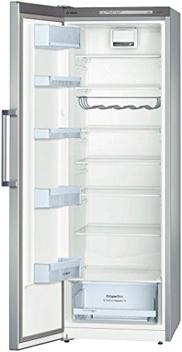 Bosch KSV33VL30 Réfrigérateur Armoire Pose Libre 324 L Classe: A++ Inox / Argent