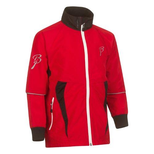 Björn Daehlie Kinder Langlauf Funktionsjacke Jacket Charger Junior kaufen