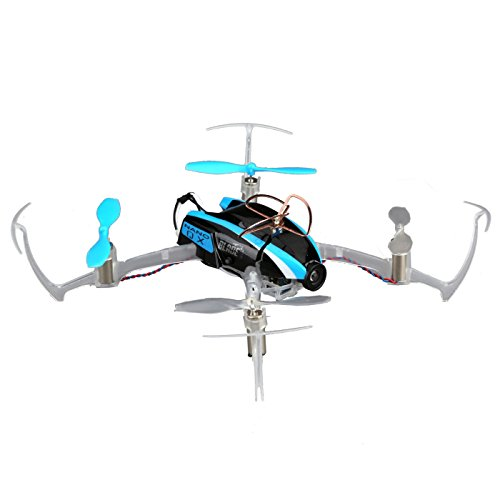 Blade BLH7280 Nano QX FPV Bind-N-Fly Camera Drone