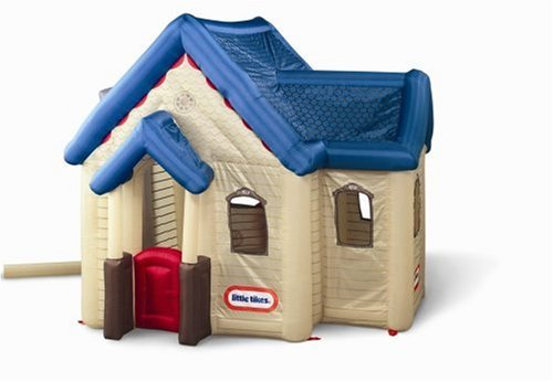 Little Tikes Victorian Inflatable Playhouse