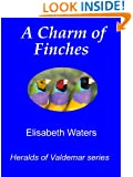 A Charm of Finches (Valdemar)