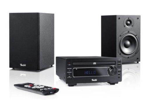 Kombo 22 - Micro-Stereo-Anlage in HiFi-Qualität