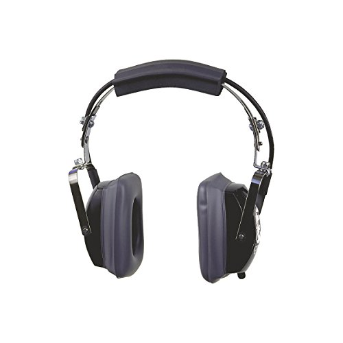 Metrophones Studio Kans Isolation Recording Headphones