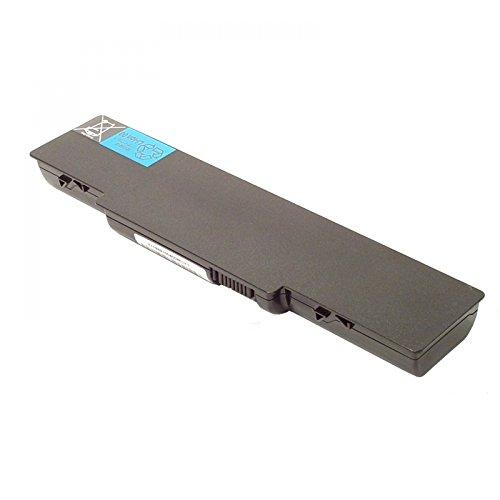 Batterie, Li-Ion, 11.1V, 4400mAh, noir pour Packard Bell EasyNote TJ71
