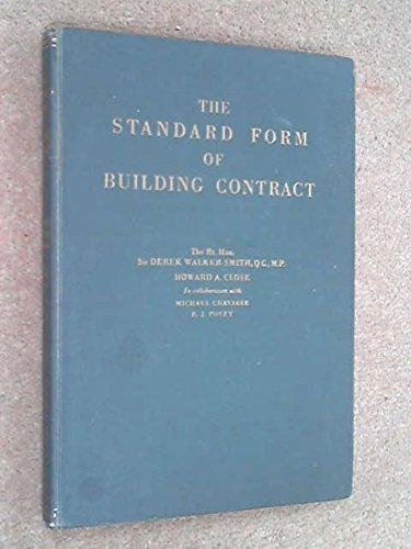 the-standard-form-of-building-contract-an-annotation-and-guide-to-the-use-of-the-form-of-agreement-a