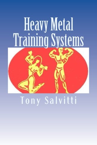Heavy Metal Training Systems [Salvitti, Tony] (Tapa Blanda)