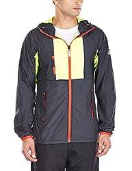 Reebok Men's Polyester Track Jackets  (4053518992226_Z93624_XX-Large_Black)