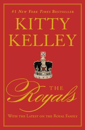 The Royals by Kitty Kelle