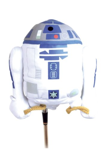 Comic Images R2-D2 Hybrid Cover Doll Plush - 1