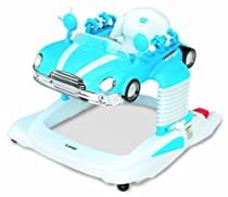 Big Sale Combi All in One Activity Walker, Blue