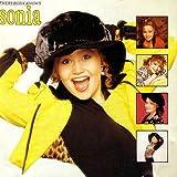 Sonia Everybody knows (1990) [VINYL]