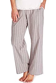 M&s Collection - MK STRIPE PANT [T37-9321-S]