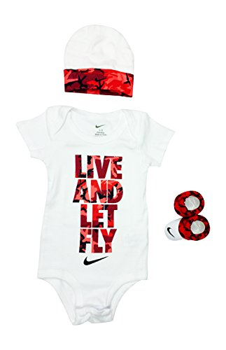 Nike Baby Clothes 3-piece Set