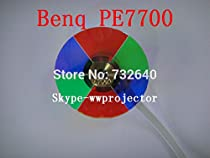 Wholesale Brand new Projector Color wheel for Benq PE7700 From hotinstore
