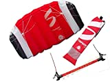 HQ Kites Symphony TR II 1.3 Bar Power Line Trainer...