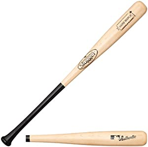 Buy Louisville Slugger 2014 I13 Hard Maple Baseball Bat by Louisville Slugger